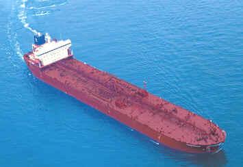 tanker investment ltd